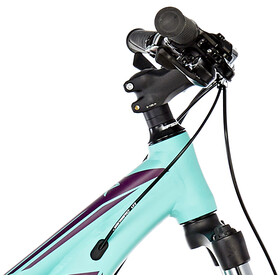 "ORBEA MX XS ENT 60 27,5"" Niños, turquoise-purple"